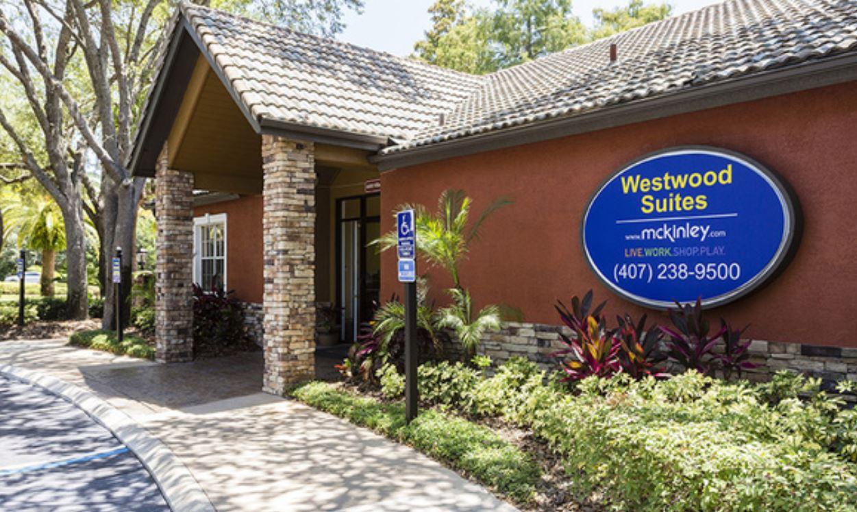 Westwood Suites Apartments Orlando, FL