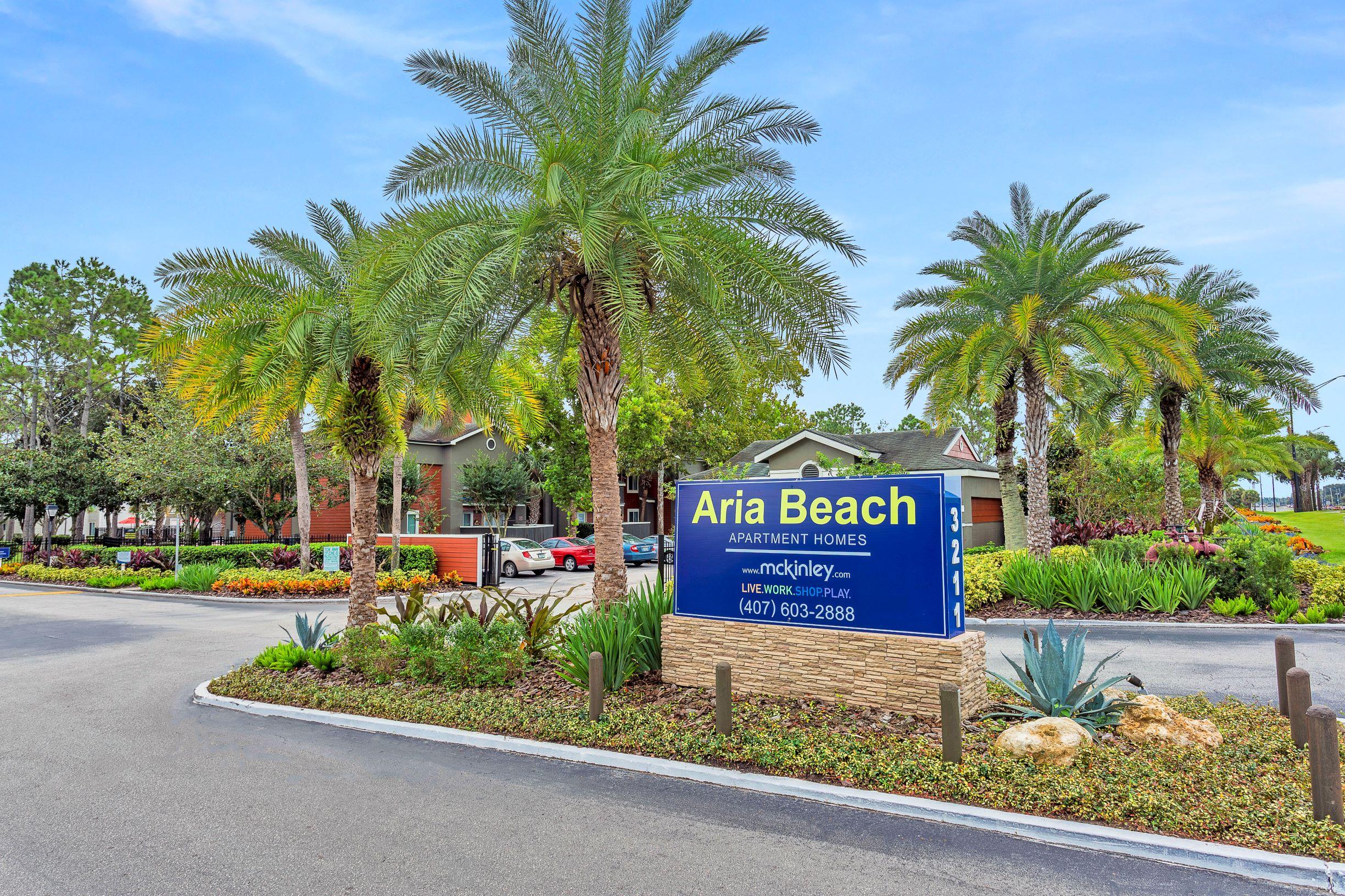 Aria Beach