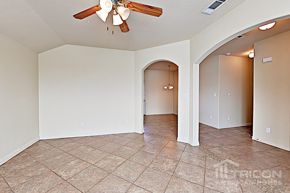 3 Bedrooms 2 Bathrooms House for rent at 12408 Hunters Mill Trail in Burleson, TX
