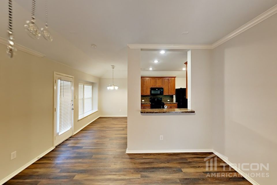 3 Bedrooms 2 Bathrooms House for rent at 12116 Longstone Drive in Burleson, TX