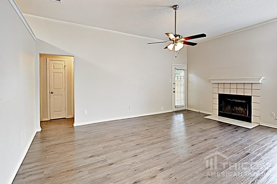 3 Bedrooms 2 Bathrooms House for rent at 31 Vermont Avenue in Midlothian, TX