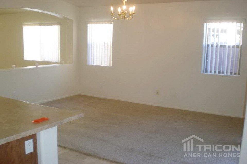 4 Bedrooms 2 Bathrooms House for rent at 8352 W Crown King Road in Tolleson, AZ