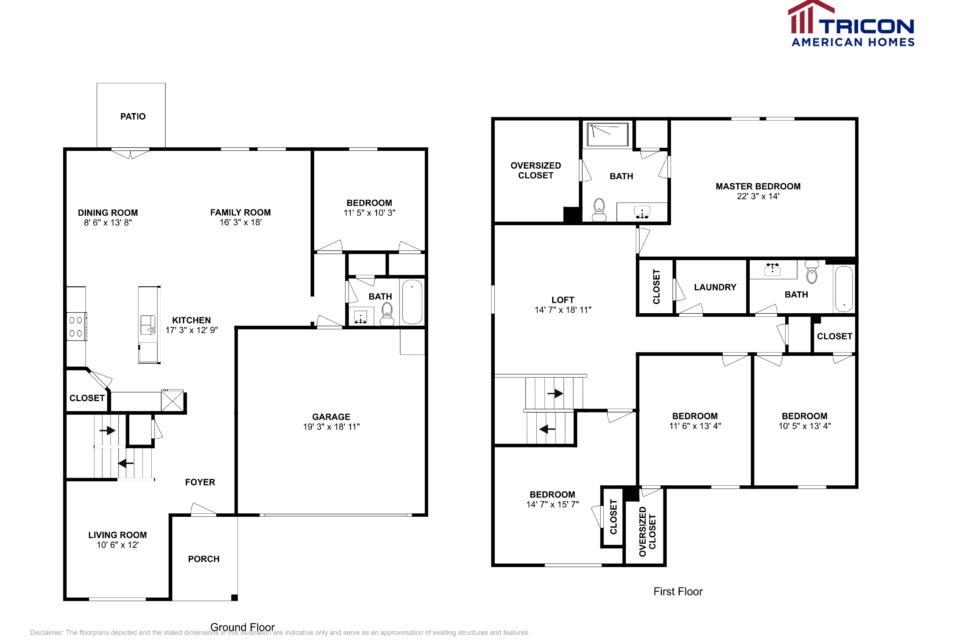 5 Bedrooms 3 Bathrooms House for rent at 311 Alexander Lane Bethlehem Ga in Bethlehem, GA