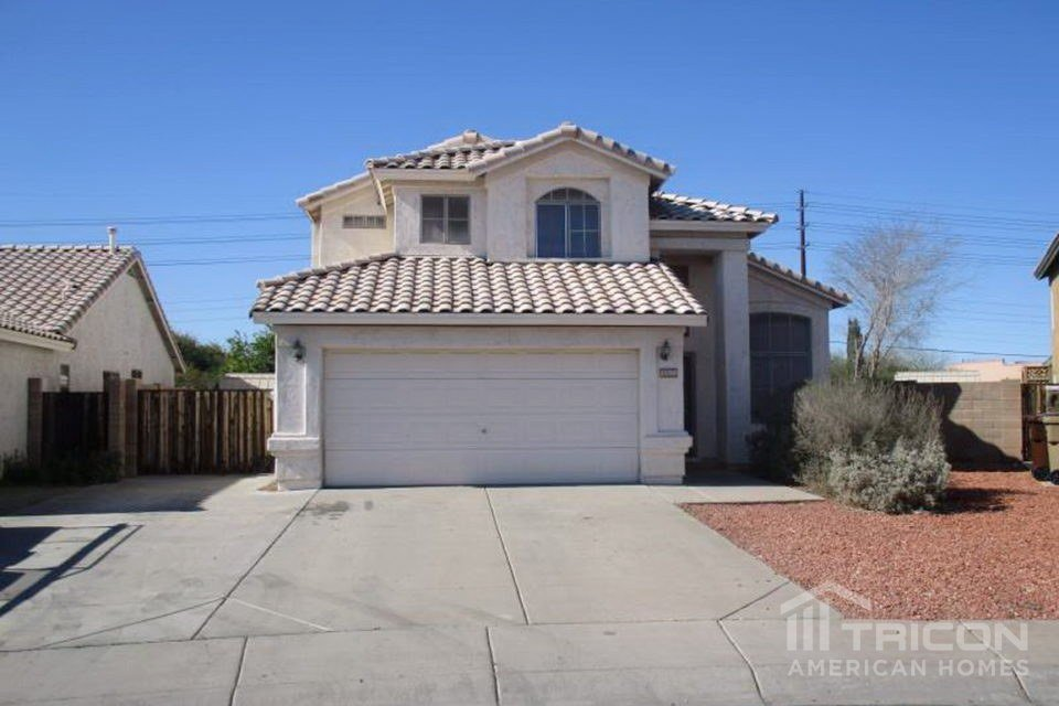 4 Bedrooms 3 Bathrooms House for rent at 13700 N 82Nd Lane Peoria Az in Peoria, AZ