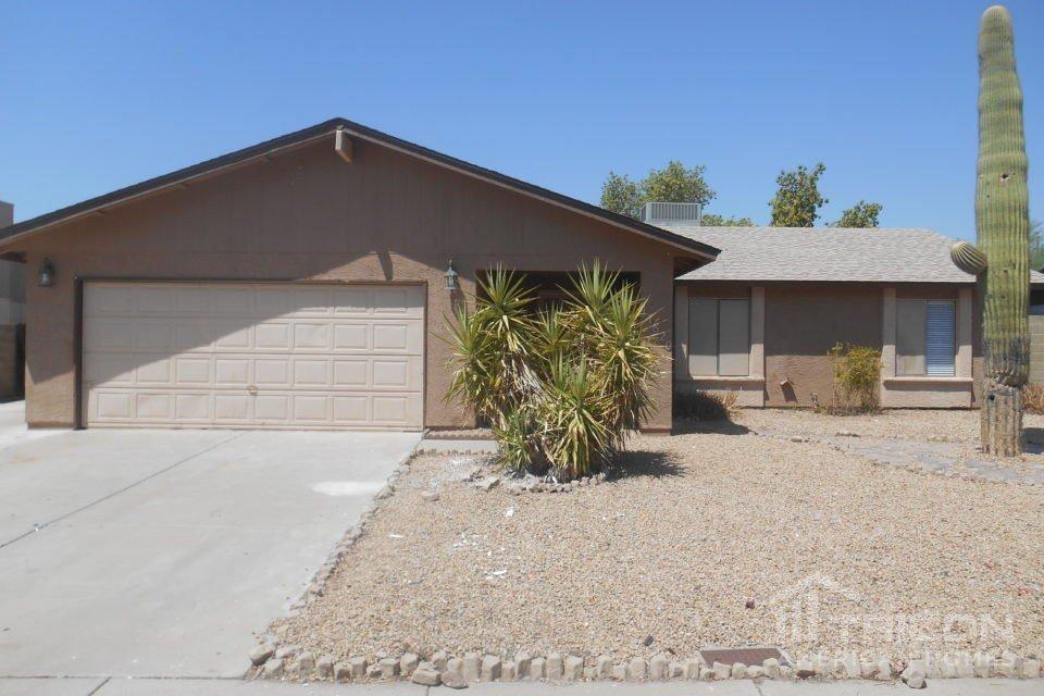 4 Bedrooms 2 Bathrooms House for rent at 17820 N 50Th Avenue Glendale Az in Glendale, AZ