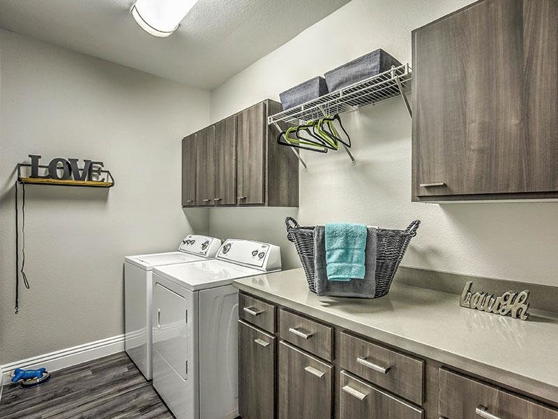 Parkway Townhomes