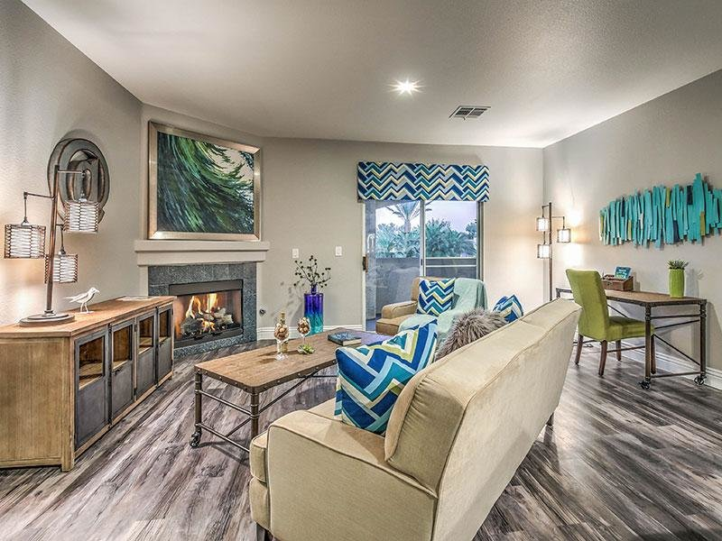Parkway Townhomes photo