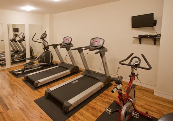 Richardson Lofts Apartments Newark Nj