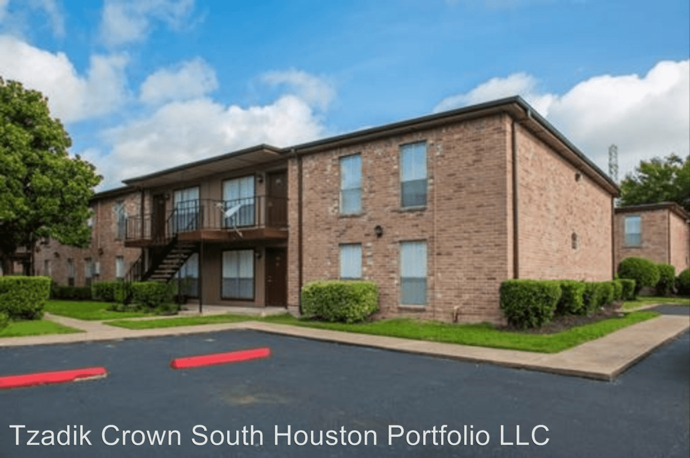 1 Bedroom 1 Bathroom Apartment for rent at Crescent City Apartments in Houston, TX