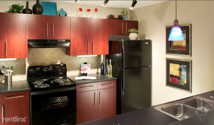 1 Bedroom 1 Bathroom Apartment for rent at 237 W 3rd St in Austin, TX