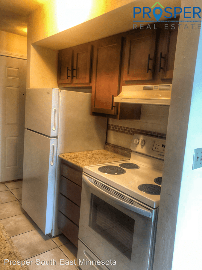 1 Bedroom 1 Bathroom Apartment for rent at 1000 Fourteenth Street Nw in Austin, MN