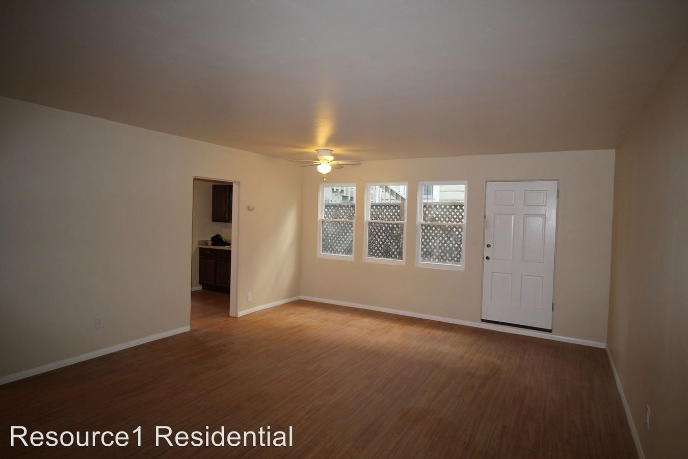 Studio 1 Bathroom Apartment for rent at 2052 4th Ave. in San Diego, CA