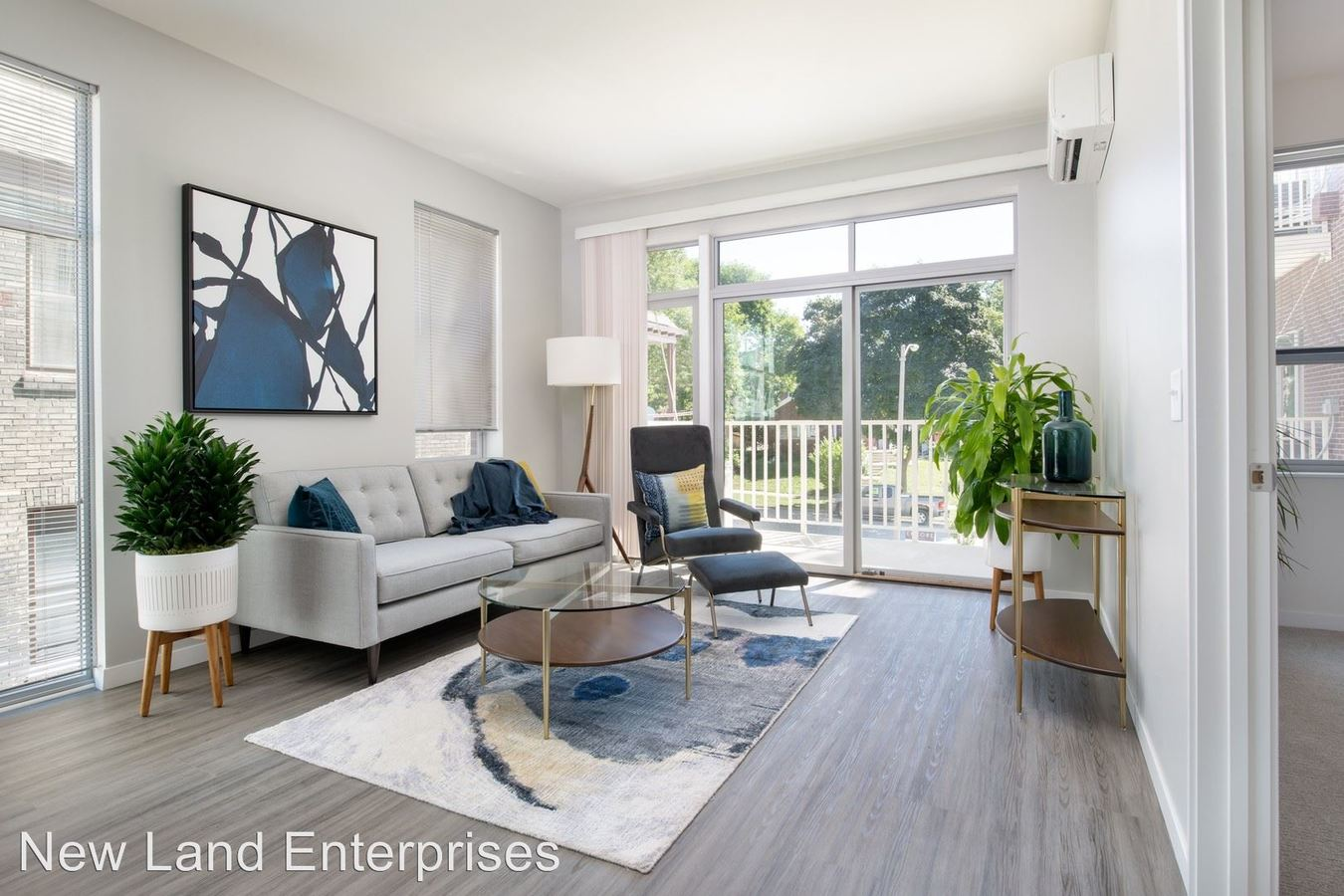 1 Bedroom 1 Bathroom Apartment for rent at Encore in Milwaukee, WI