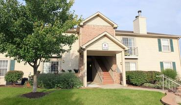 Prairie Commons Apartment for rent in Lawrence, KS