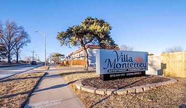 Villa Monterrey