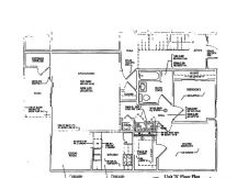 2 Bedrooms 1 Bathroom Apartment for rent at Henderson Court Apartments in Bloomington, IN