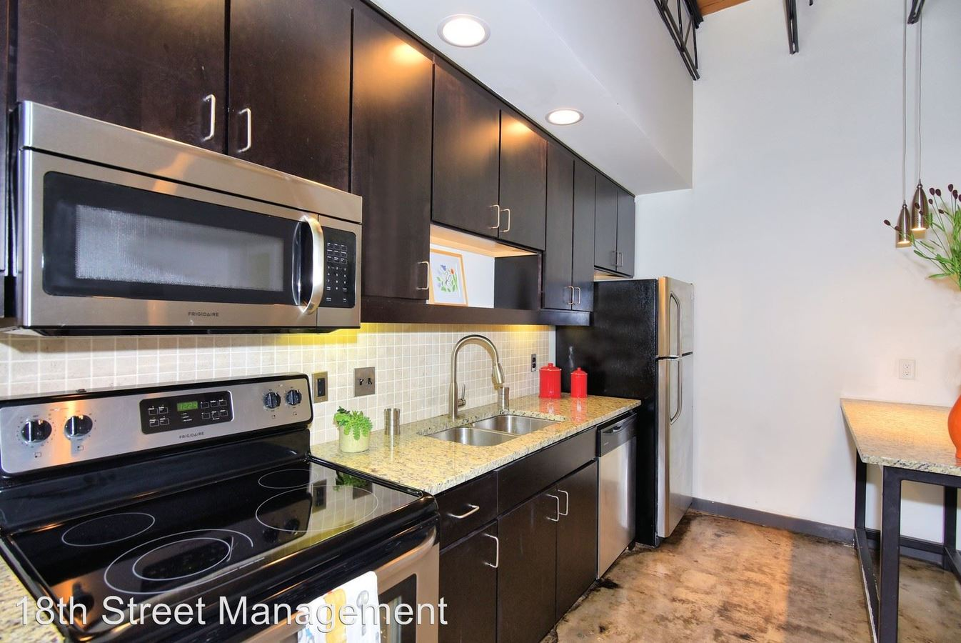 1 Bedroom 1 Bathroom Apartment for rent at East End Village in Tulsa, OK