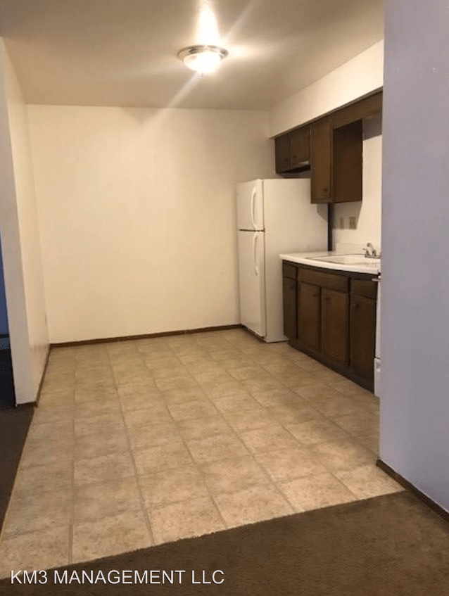 2 Bedrooms 1 Bathroom Apartment for rent at 4630 S 23rd Street in Milwaukee, WI