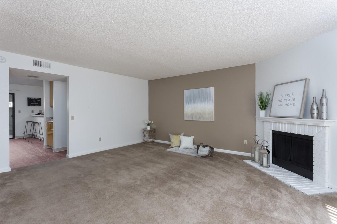 Woodbridge Apartments for rent