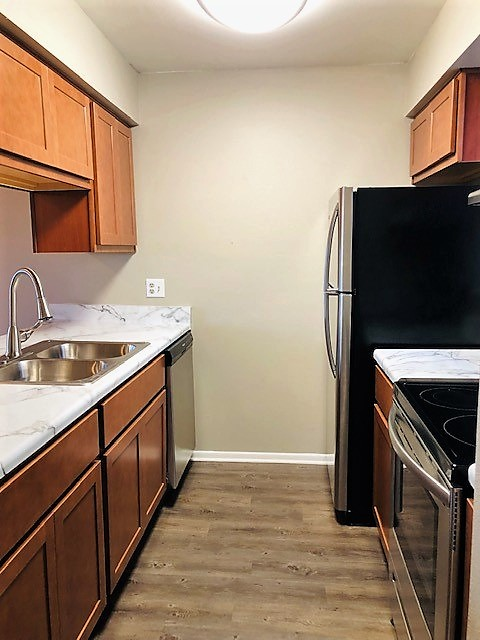 Aaron Lake Apartments for rent
