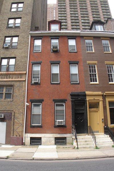 Studio 1 Bathroom Apartment for rent at The Westbury Apartments in Philadelphia, PA