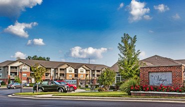 Similar Apartment at The Villages At Nathanael Greene