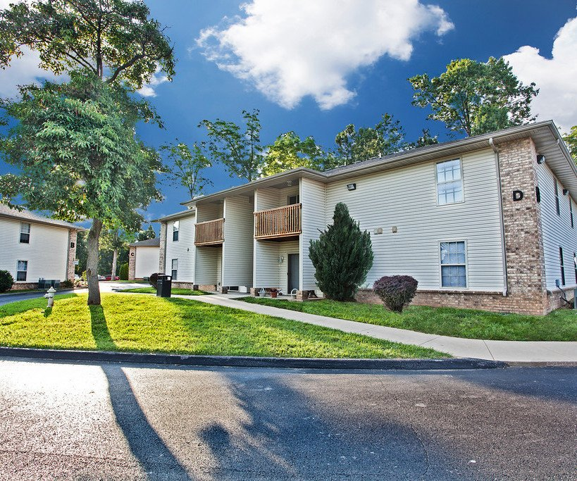 Apartments In Springfield Mo On Kansas Expressway: The Pavilion On Battlefield Apartments Springfield, MO
