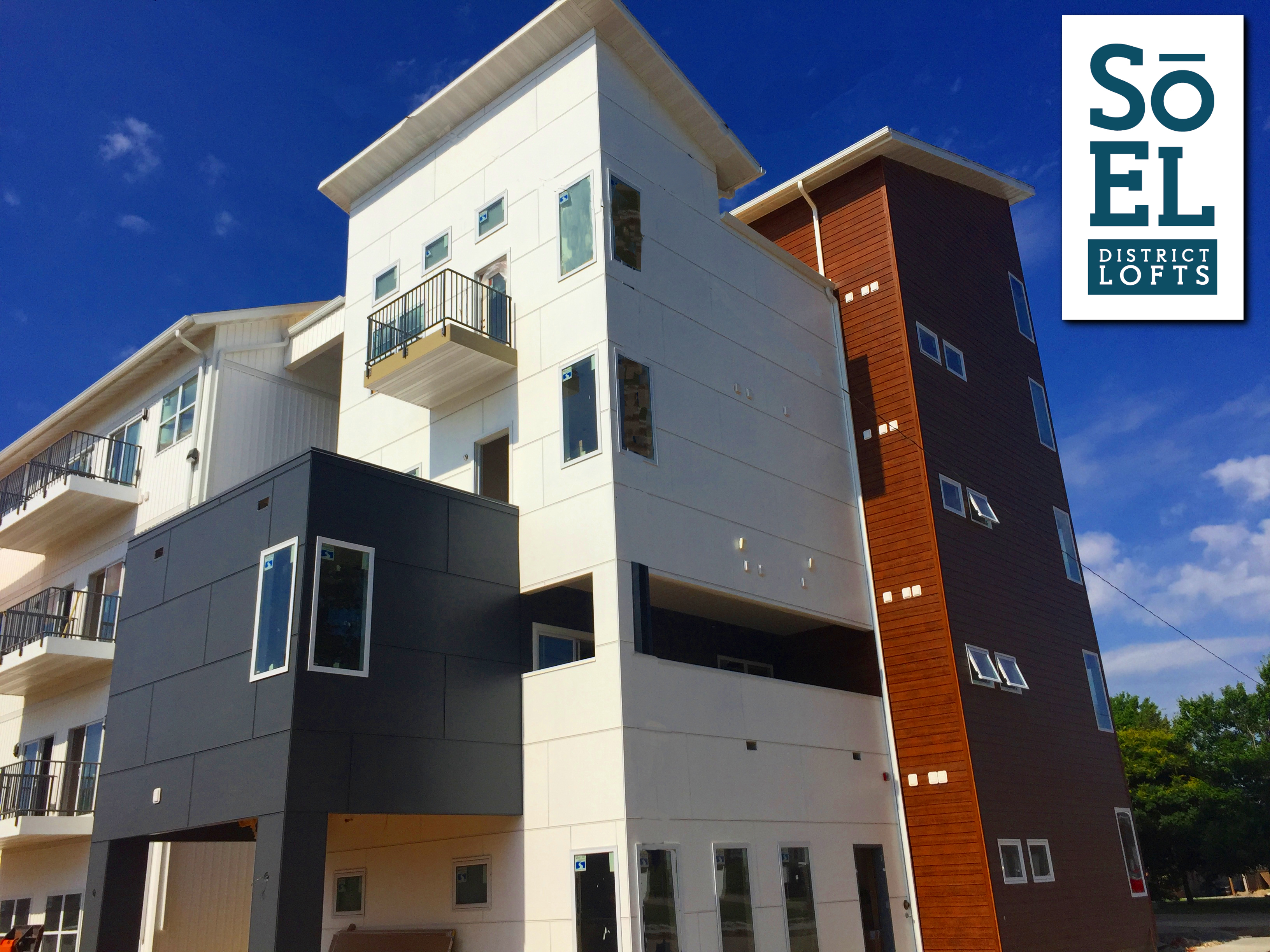 Soel District Lofts
