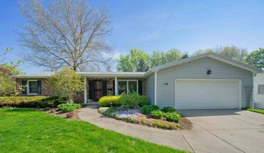 718 Delladonna Way Apartment for rent in Madison, WI