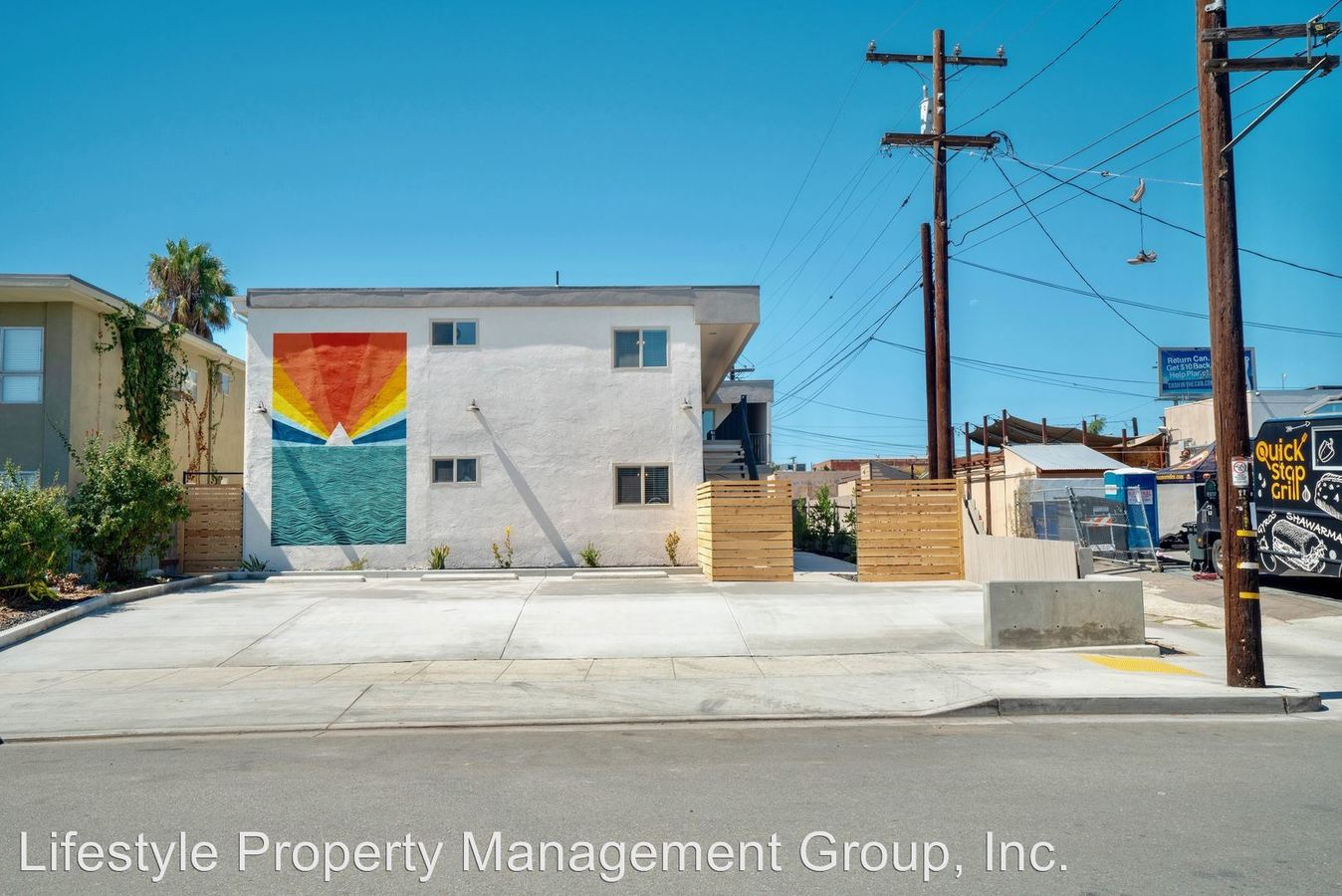 1 Bedroom 1 Bathroom Apartment for rent at 4674 34th Street in San Diego, CA