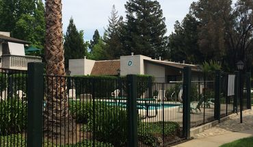 Kirkwood Village Apartment for rent in Concord, CA