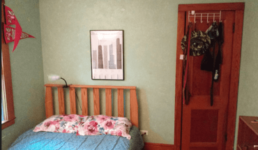 1122 E Gorham St Apartment for rent in Madison, WI