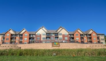 The Vue Apartment for rent in Fitchburg, WI