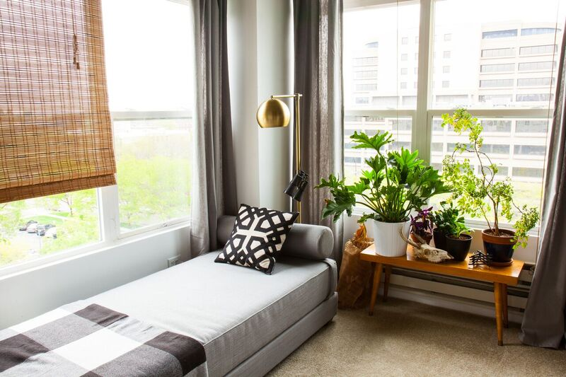 The Residences At Capitol Heights