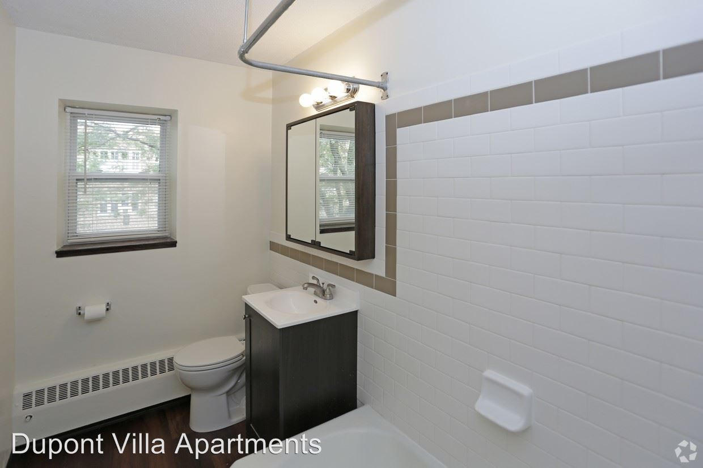 1 Bedroom 1 Bathroom Apartment for rent at Avid in Minneapolis, MN