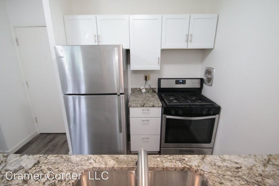 2 Bedrooms 1 Bathroom Apartment for rent at 2545 N. Cramer in Milwaukee, WI