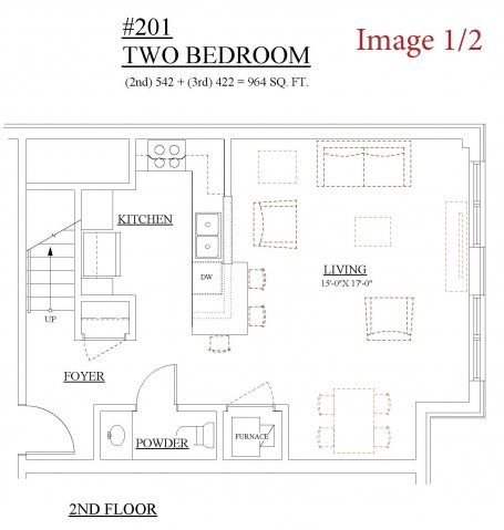 2 Bedrooms 1 Bathroom Apartment for rent at 2225 Atwood Ave in Madison, WI