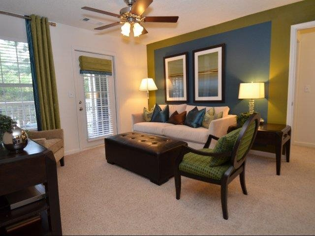 The Hamptons At East Cobb for rent