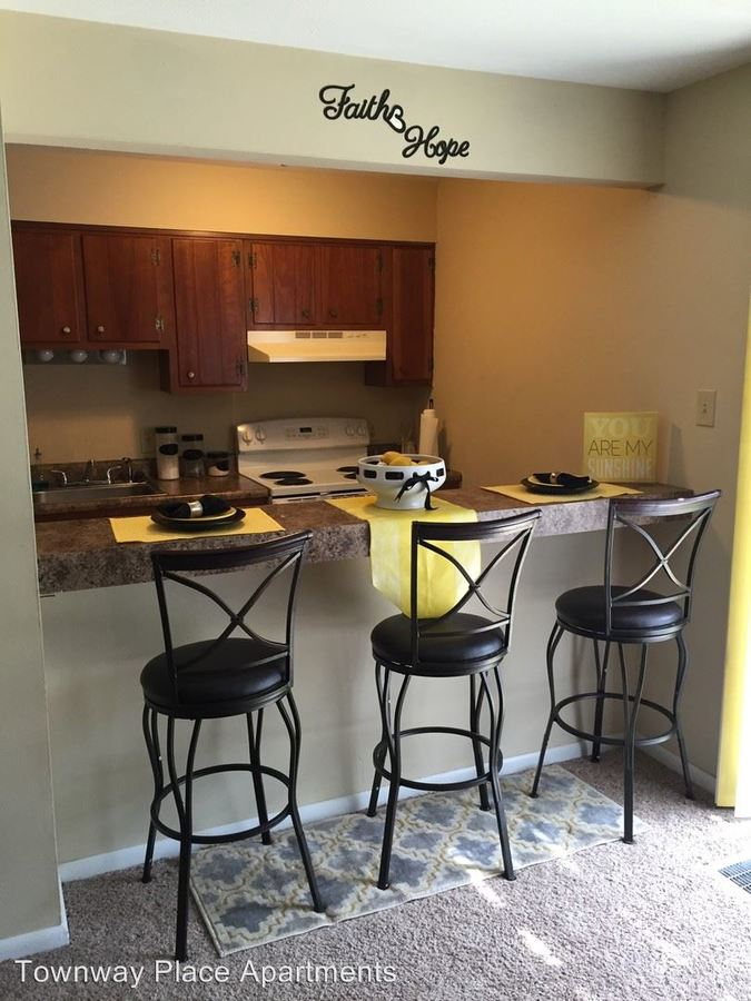 1 Bedroom 1 Bathroom Apartment for rent at 2730 Townway Rd in Danville, IL
