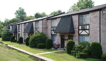 Similar Apartment at Stonehenge Apartments