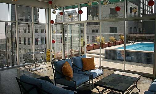 The Paul Brown Loft Apartments St Louis, MO