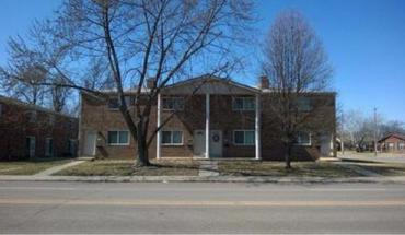Georgetown Apartments Apartment for rent in Granite City, IL