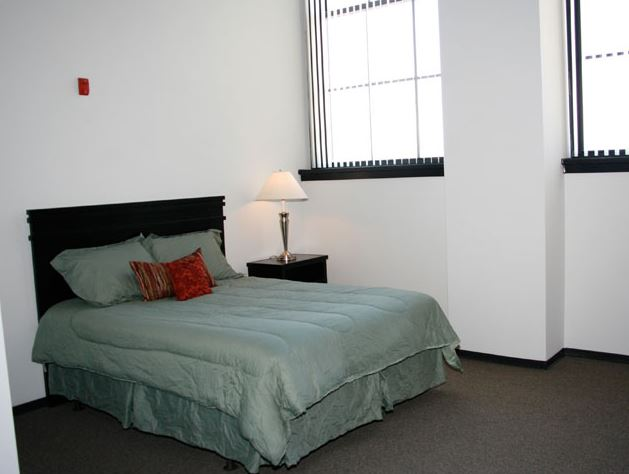 Soulard Market Lofts Apartments St Louis Mo