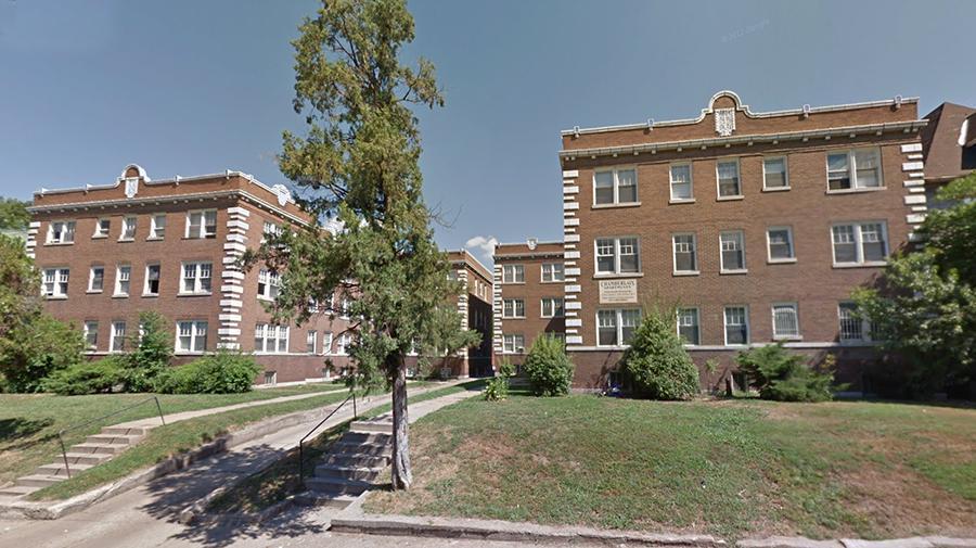 Chamberlain Apartments