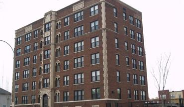 Gotham Apartments Apartment for rent in St Louis, MO