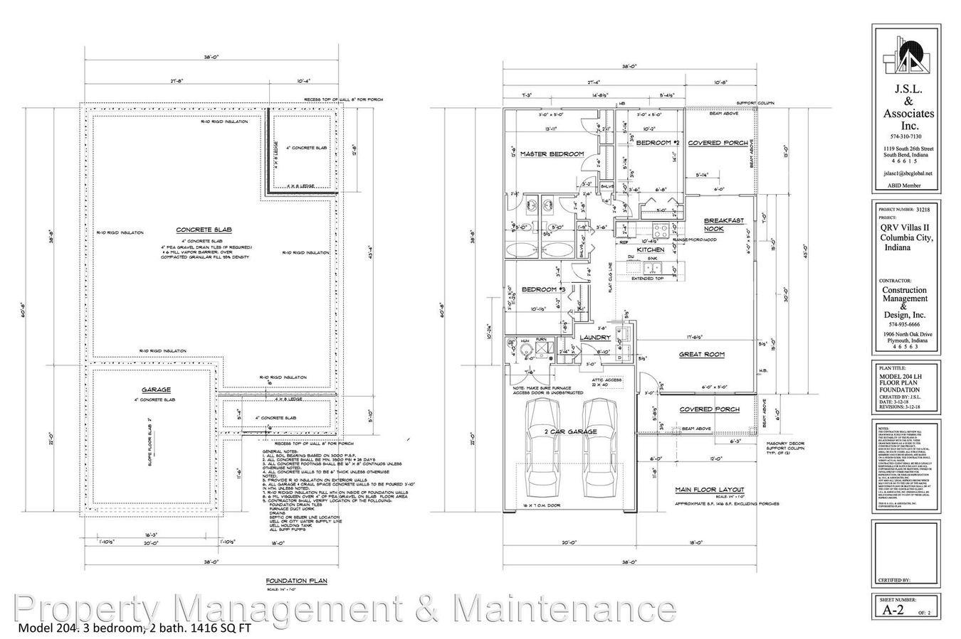 3 Bedrooms 2 Bathrooms Apartment for rent at Bison Ridge Estates in Elwood, IN