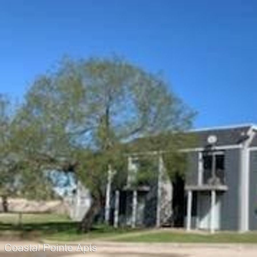 1 Bedroom 1 Bathroom Apartment for rent at 3002 Antelope Street Leasing Office in Corpus Christi, TX