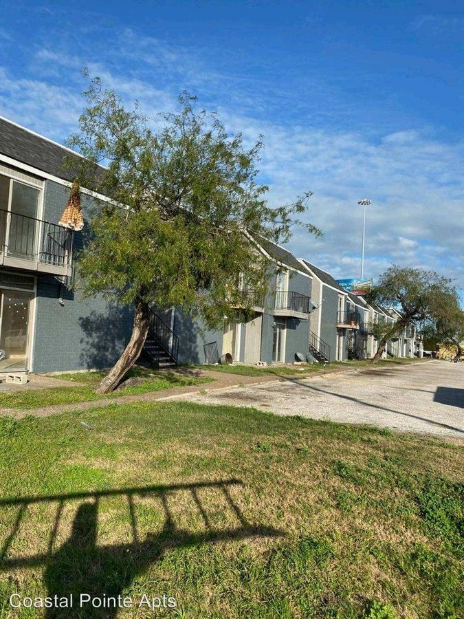 2 Bedrooms 1 Bathroom Apartment for rent at 3002 Antelope Street Leasing Office in Corpus Christi, TX