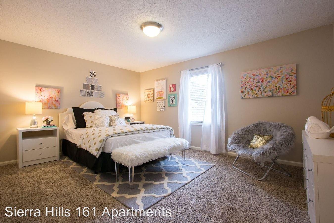 2 Bedrooms 2 Bathrooms Apartment for rent at Sierra Hills Apartments in Atlanta, GA