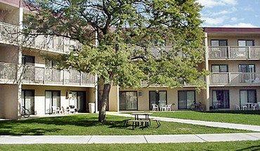 Similar Apartment at Courtyard